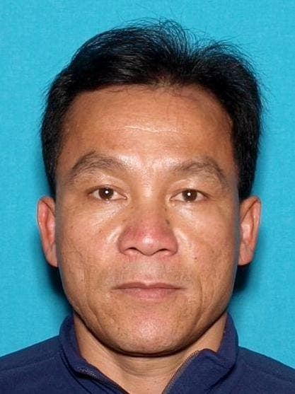 Body Found In Hayward Warehouse Positively ID'd   Castro Valley, CA