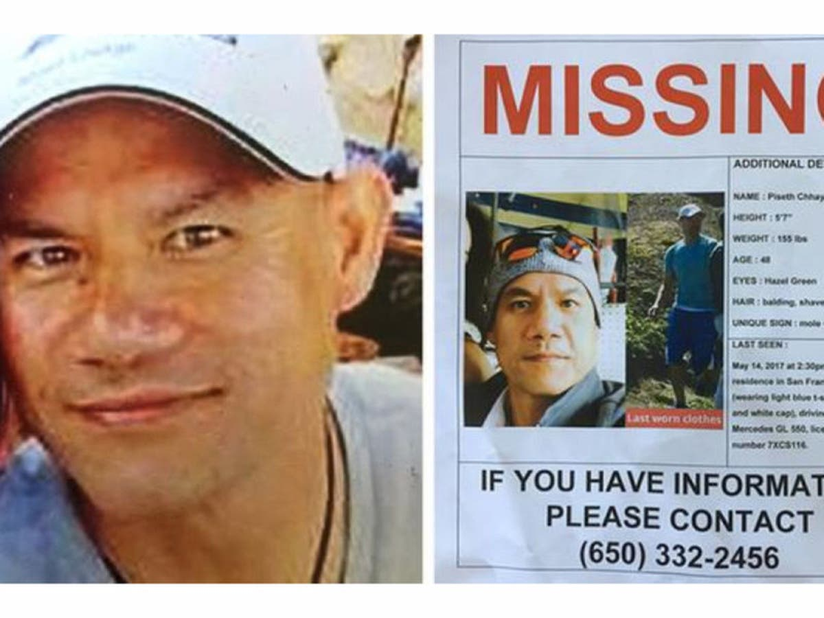 Body Found In Hayward Warehouse Positively ID'd | Castro Valley, CA