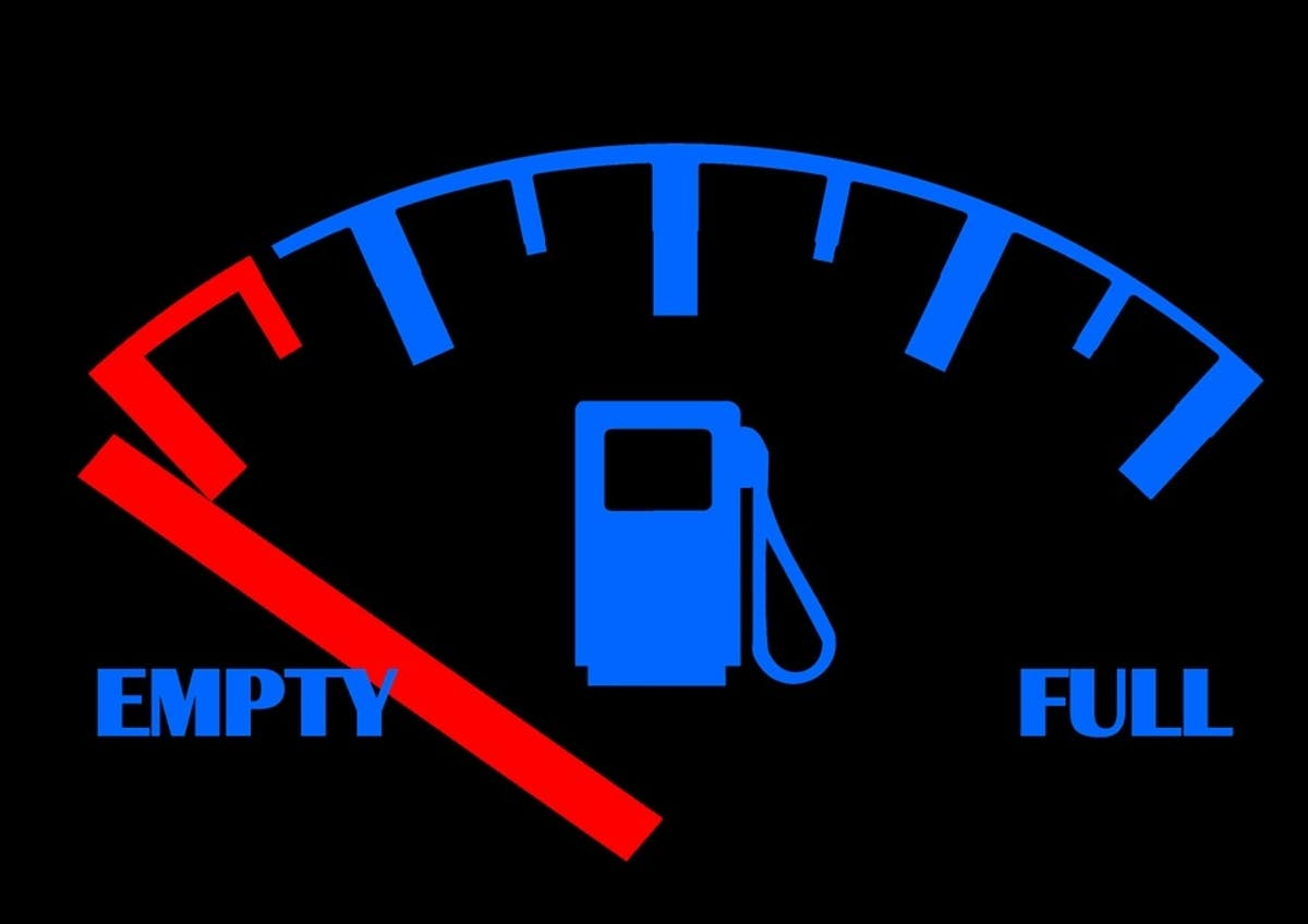 Gas Prices Tiptoe Up In Riverside County | Temecula, CA Patch