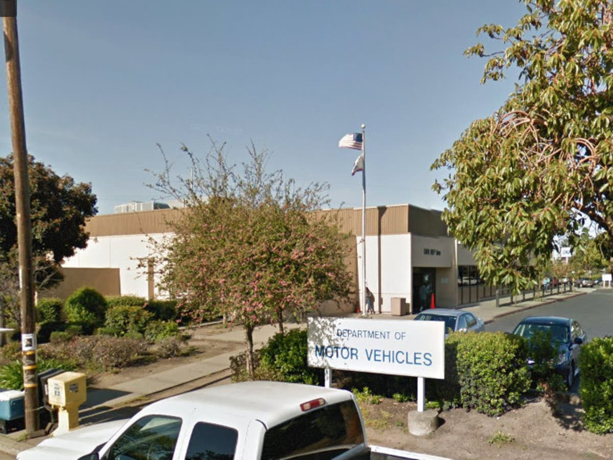 Copper Thieves Cause Flooding At Oakland DMV Office | Rockridge, CA on