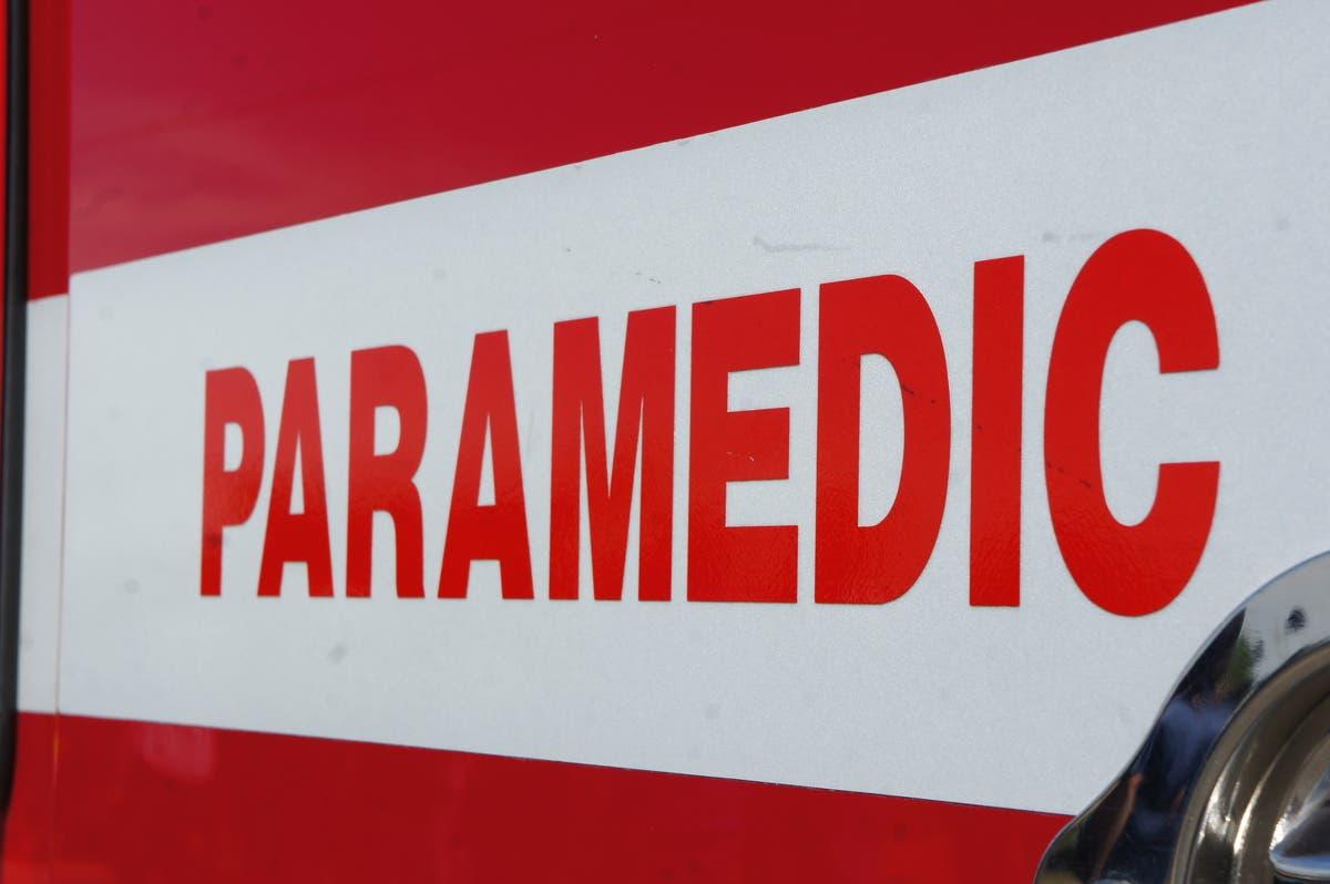 Man Injured In Milpitas Hang Gliding Accident   Milpitas, CA