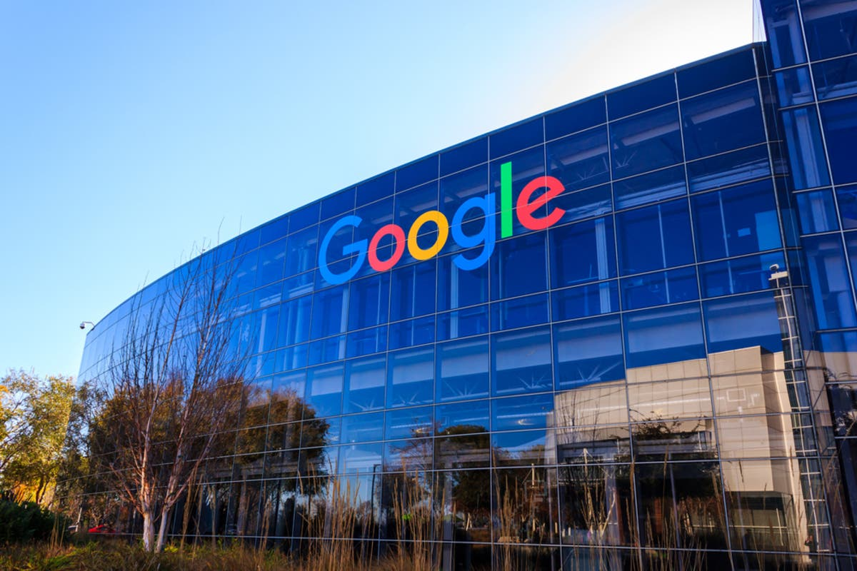 Group Rallies At Google HQ, Makes Demands For SJ Mega-Campus   Mountain  View, CA Patch