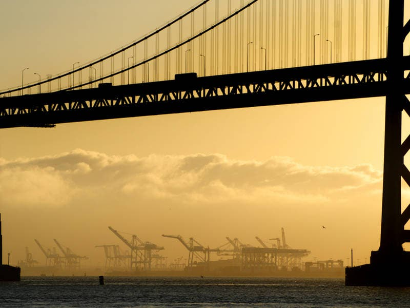 Bridge-Toll Hikes On June Ballot: Bay Area Voters To Decide