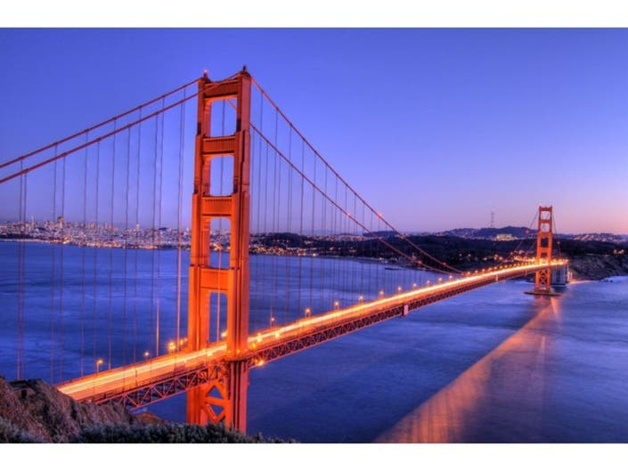 Golden Gate Bridge Fare Hike Takes Effect Today