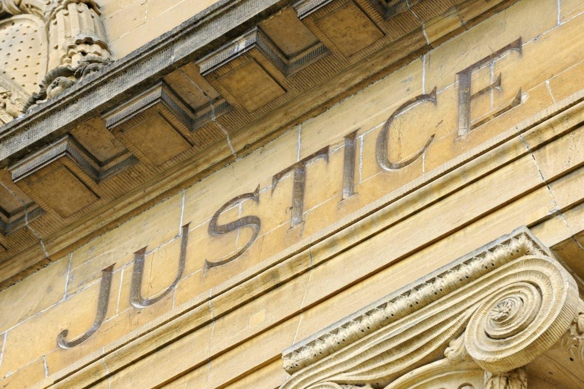 Ex-Con Sentenced To Prison For Shooting Death | Rockridge