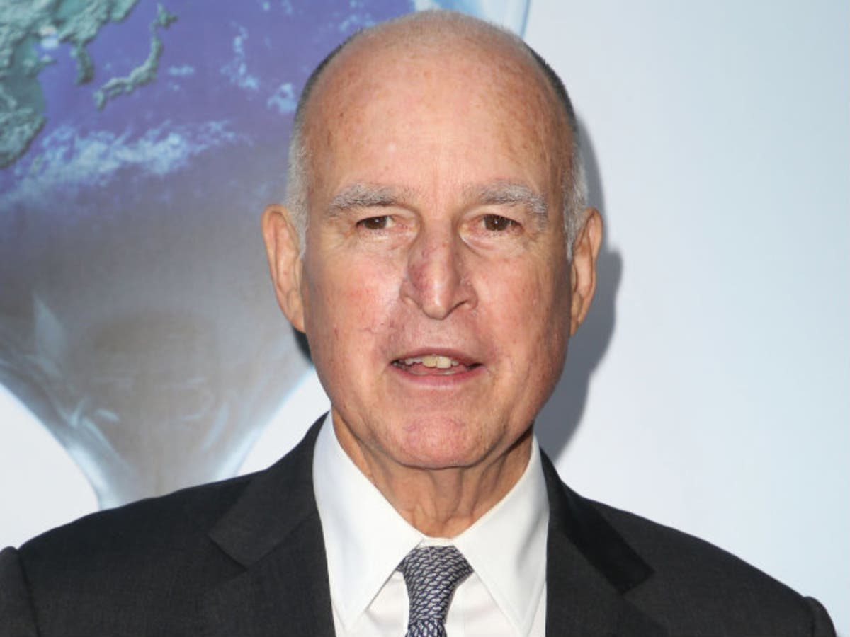 California Governor Pardon List 2020.Gov Brown Grants Executive Clemency To 35 People In The Bay