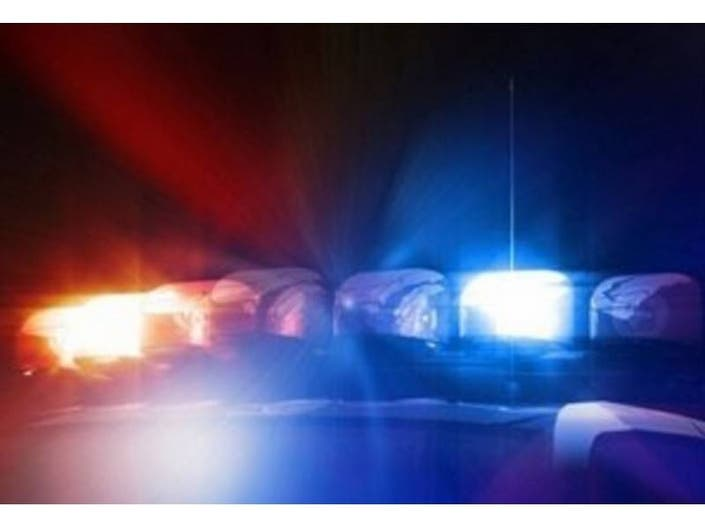 2 Seriously Injured In Suspected DUI Rollover Crash