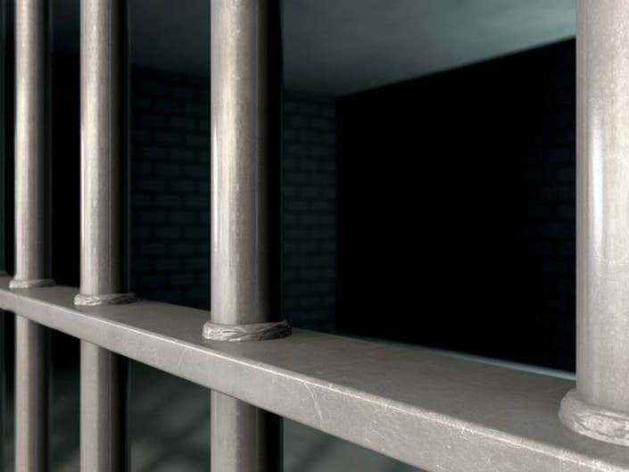 Jail Inmate Who Collapsed, Died Suffered Stroke: Autopsy