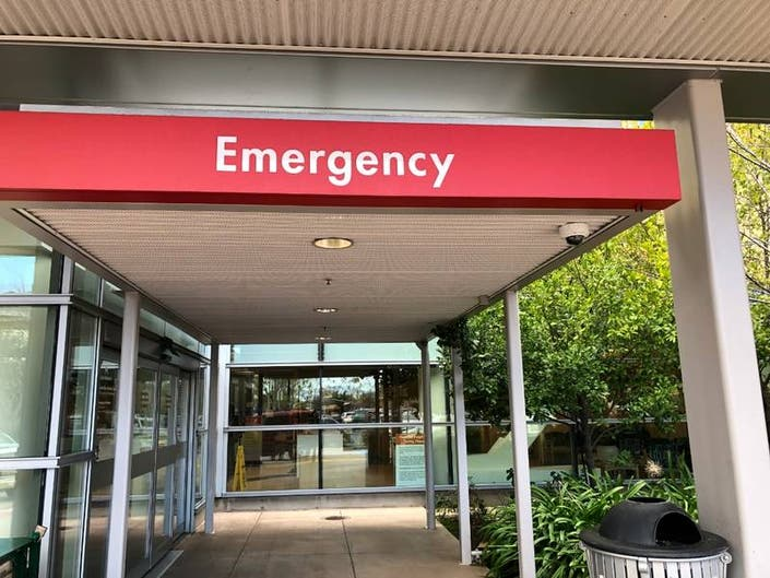 SFGH Nurses Sound Alarm About Nursing Shortage