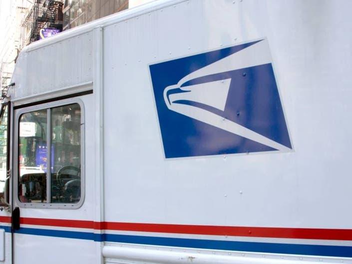 Water Leak Disrupts Service At La Jolla Village Post Office