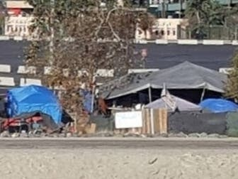 California Creates Homelessness Task Force