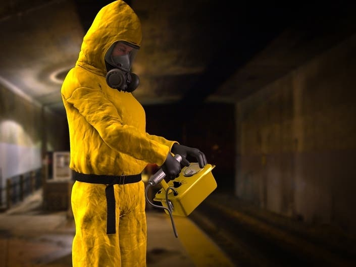 County Hazardous Materials Commission Has Openings