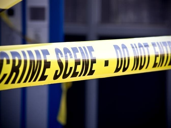 Homicide Investigation: Body Found In Cleveland National Forest