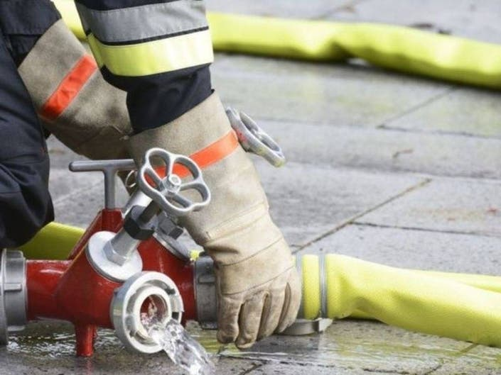 5 People Displaced By San Francisco Fire