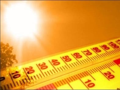Increased Fire Risk & High Temps Through Coachella Valley Weekend