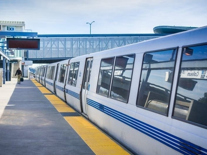 Parking Price Hike: BART Mulls Options