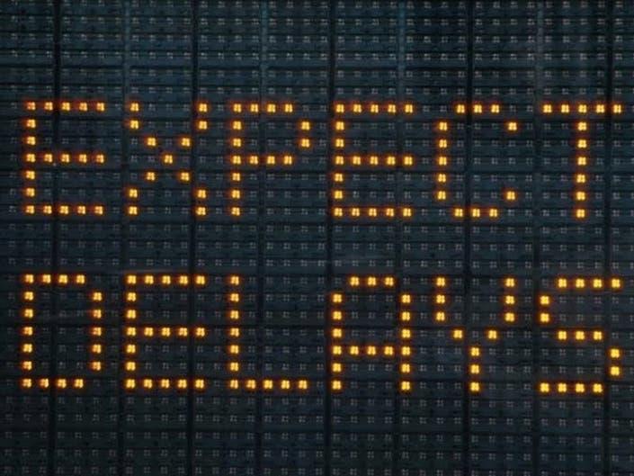 Arlington Boulevard Closed In El Cerrito