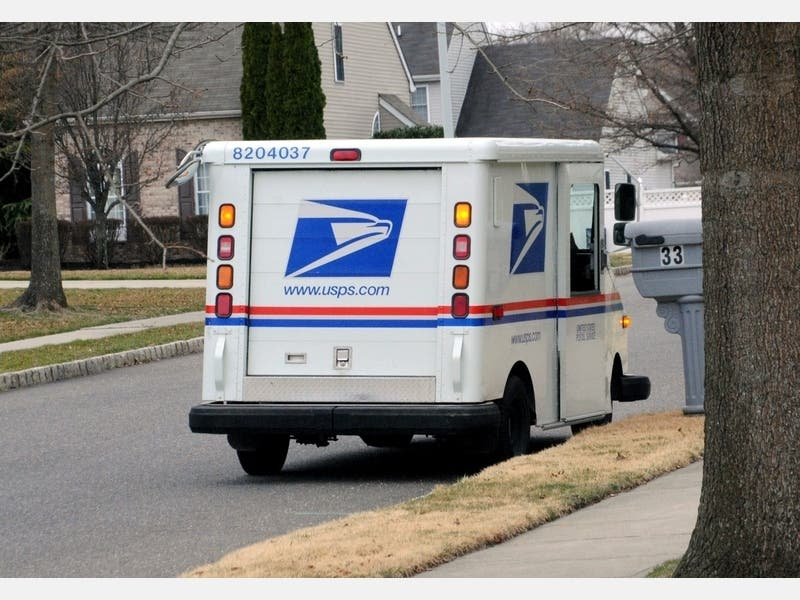 At-Home Post Office Help: Buy Stamps, Ship Packages, And More