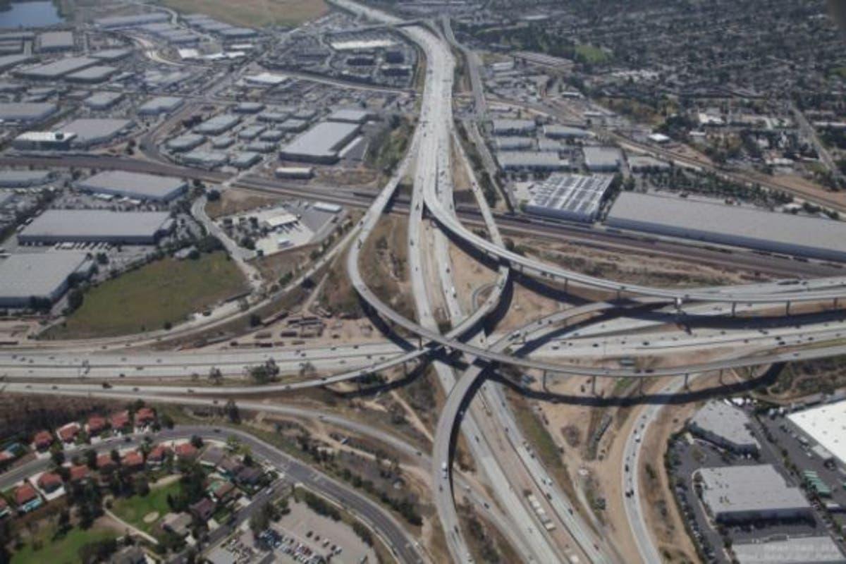 TRAFFIC ALERT: Several I-15/SR-91 Closures Planned This Week
