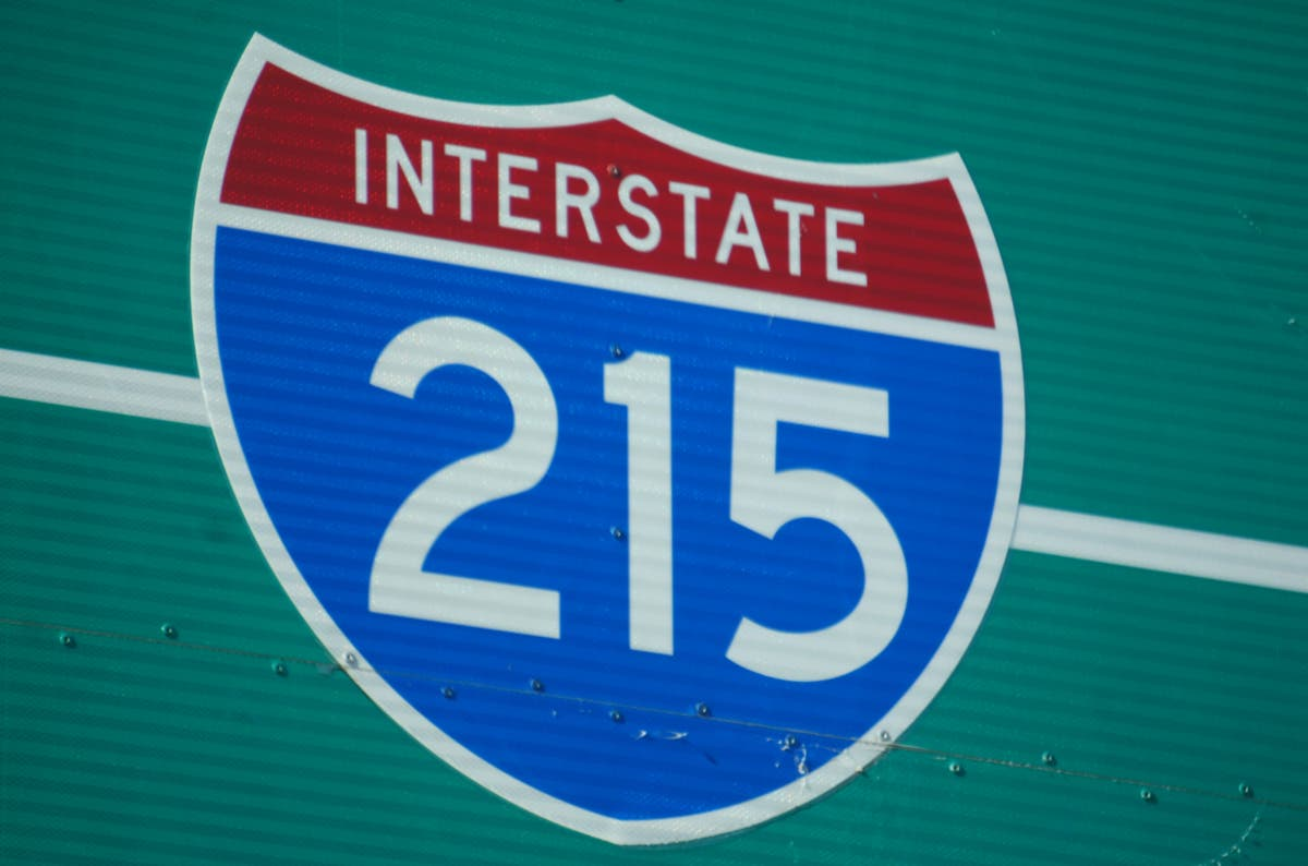 One Person Killed, One Injured In Crash On 215 In Riverside