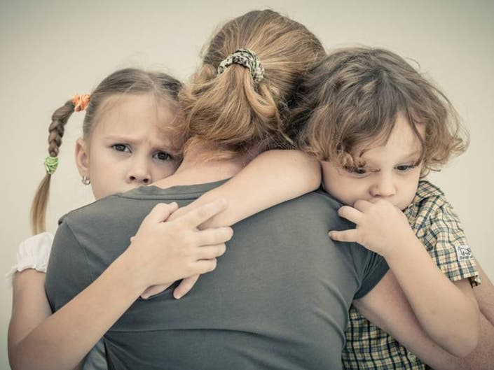 THERAPIST THURSDAY: Is Sibling Rivalry Driving YOU Crazy?