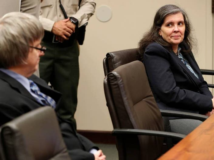 Turpin Couple Who Imprisoned, Tortured Kids To Be Sentenced