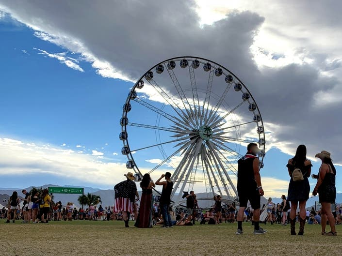Stagecoach 2019 Rowdiest In 3 Years With 30% Increase In Arrests