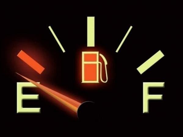 Gas Prices Fall Again Near Palm Desert