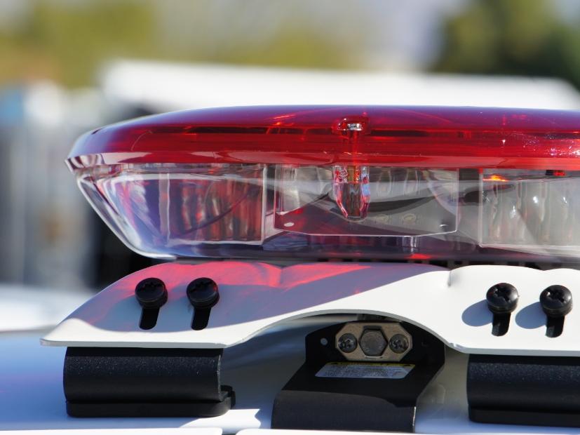 Man Killed In Crash On 91/15 Freeway Connector | Lake