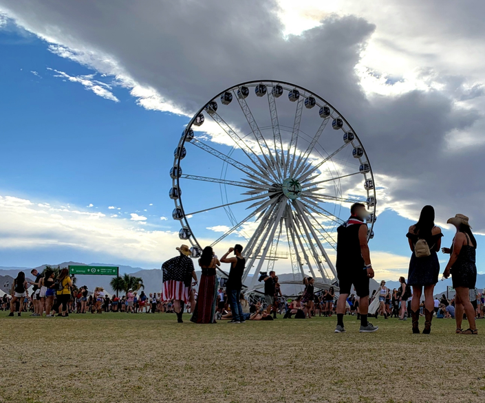 Stagecoach 2020: Dates, Ticket Prices Announced