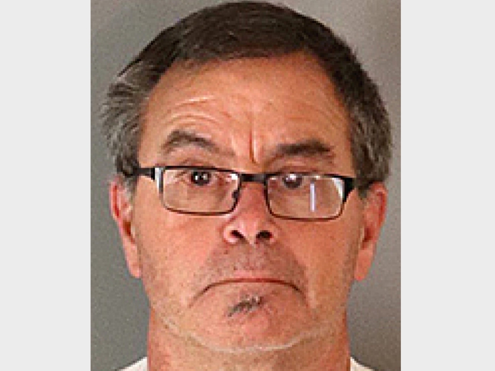 Former Swr Youth Pastor Charged With Molesting Child