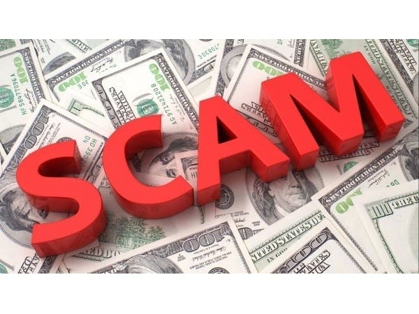 FBI Warns Of Phone Scam Involving Spoofing