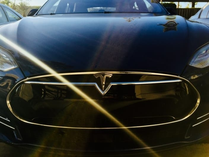 Former Tesla Employees Accused Of Stealing Company Laptops
