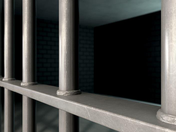 Gov. Newsom Vetoes Jail Release Bill