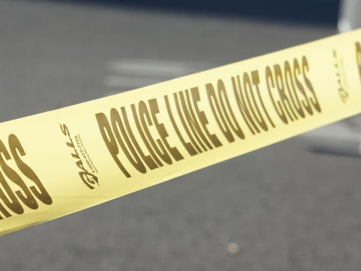 Man Killed In Palm Springs Crash