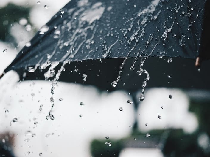 Storm To Drop Rain In Riverside County Throughout Weekend
