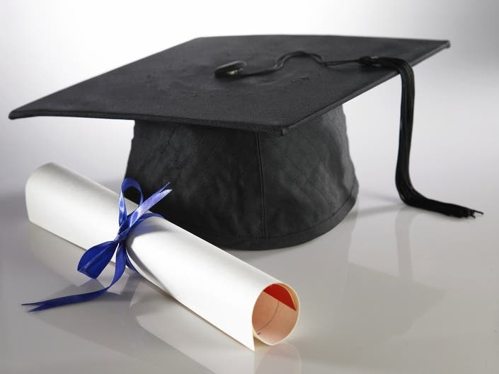 Graduation Rates In RivCo Lead Large Counties Across California