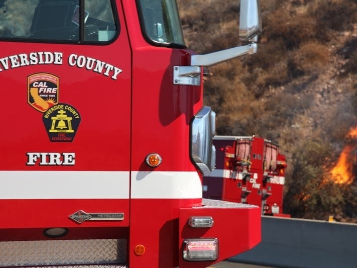 Father, Son Charged In Indio Honey Oil Explosion