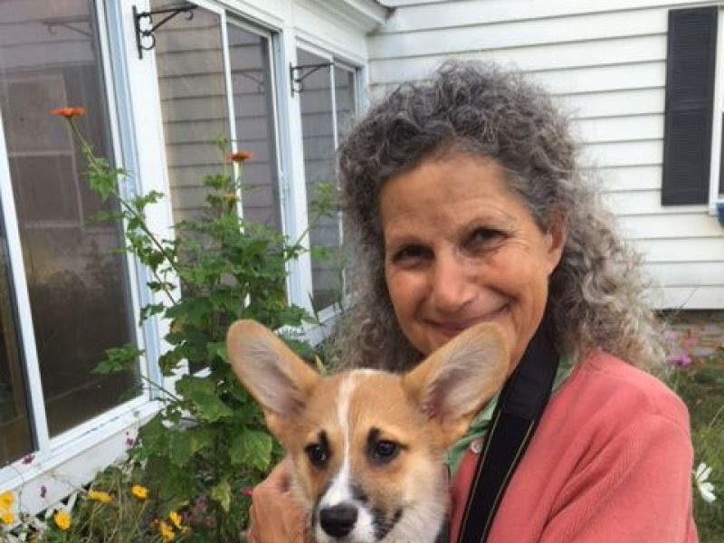 Tovah Martin Acclaimed Horticulturalist Entertained And Informed