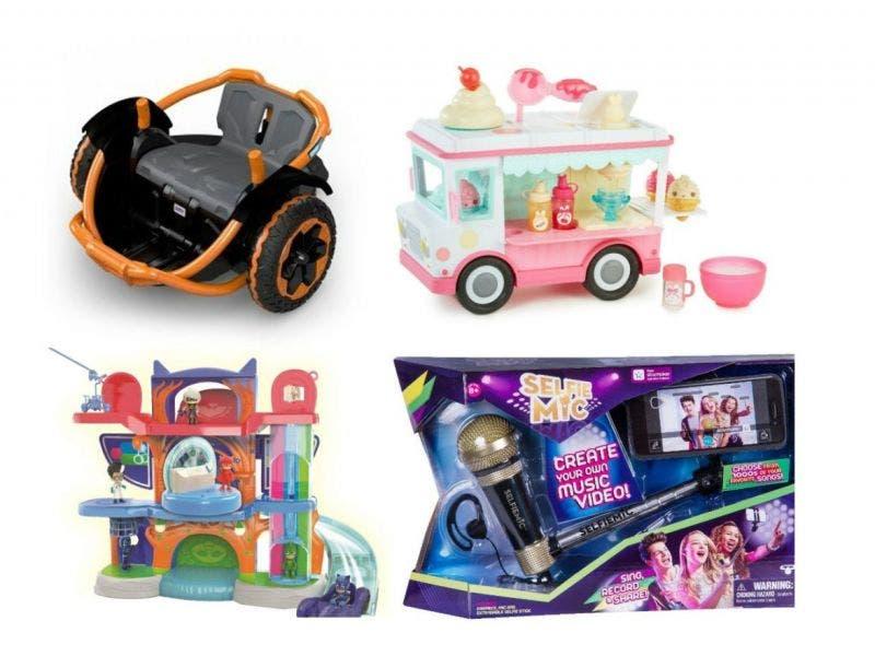 Toys 'R' Us, Walmart 2016 Hot Toy Lists: Pokemon, Troll Doll