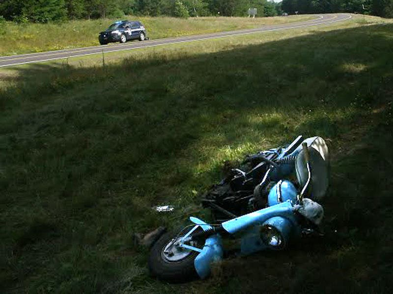 Roseville Ca Motorcycle Accident August 2017 | Newmotorjdi co