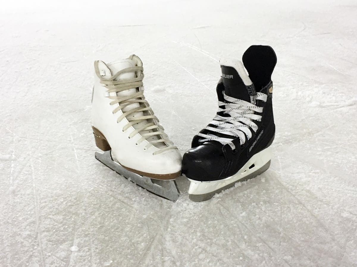 Free Skate Rentals At Slice Of Ice To Celebrate Season Opening Milwaukee Wi Patch