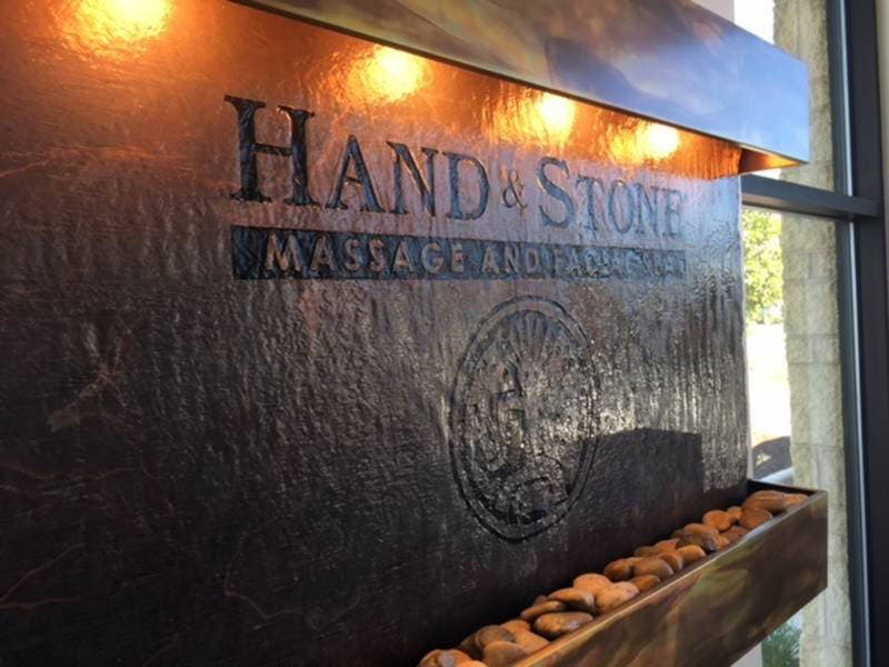 Hand And Stone Spa Proposed For Greenfields 84South