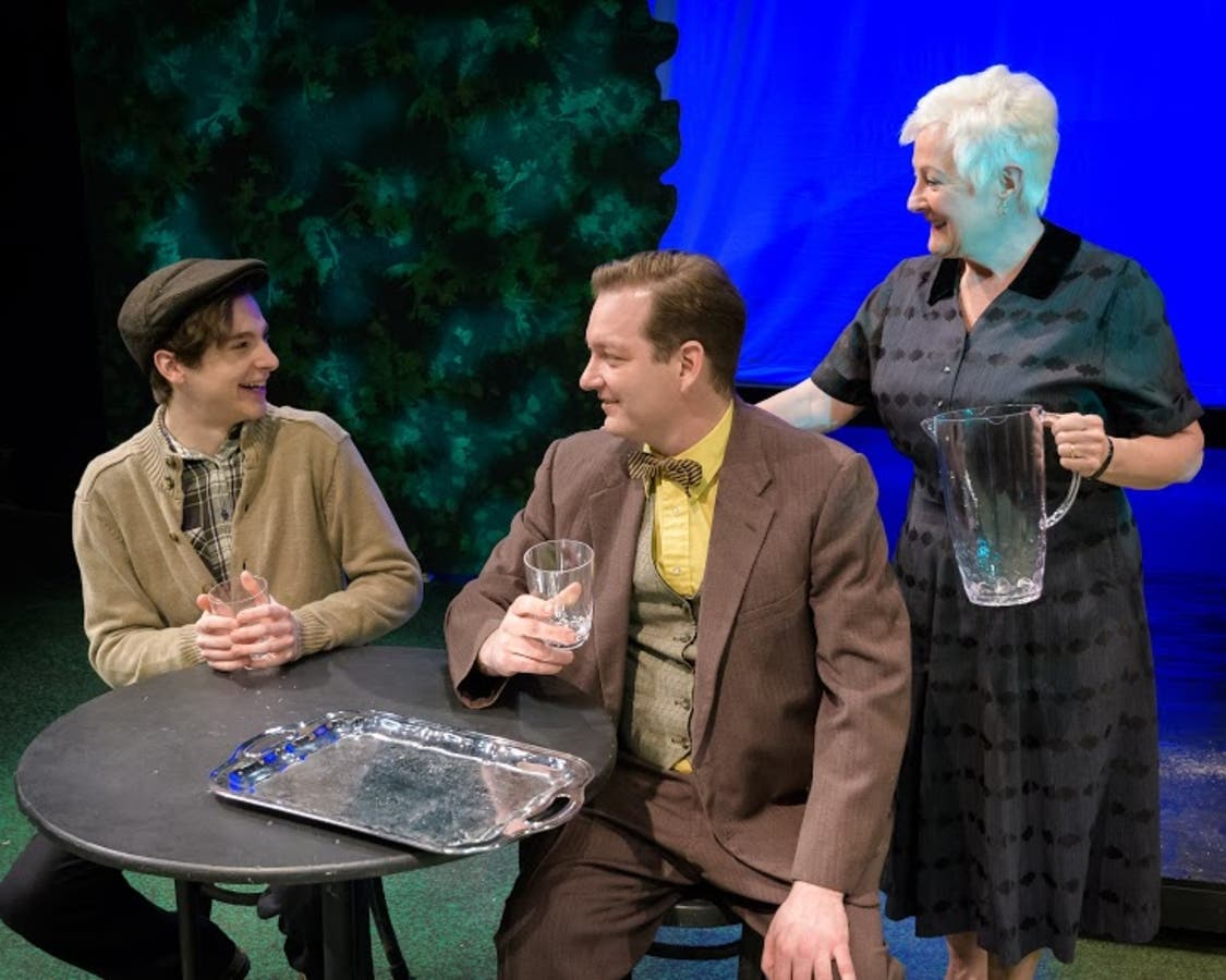 The Boxcar Children' To Open At Racine Theatre Guild | Mount