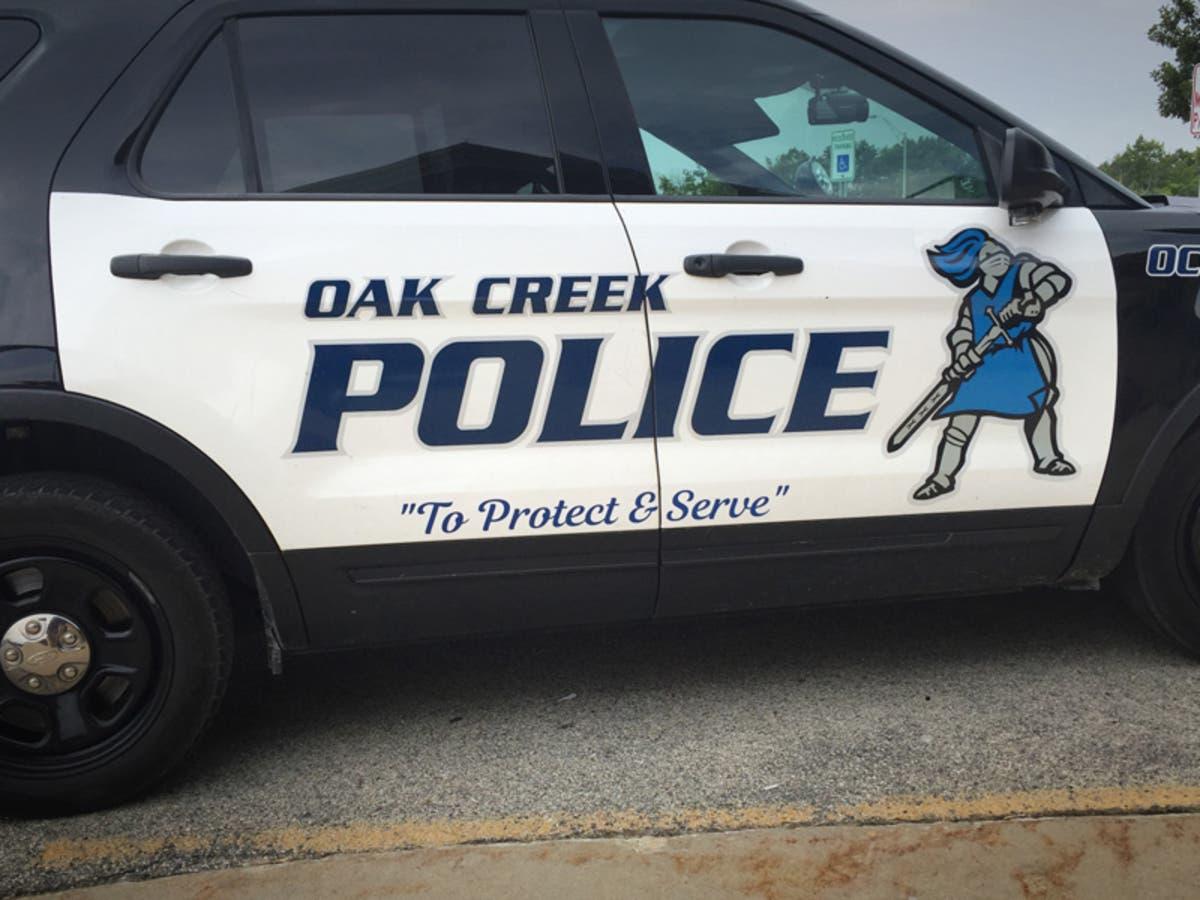090e873b Meijer Armed Robber Shot By Police: Report | Oak Creek, WI Patch