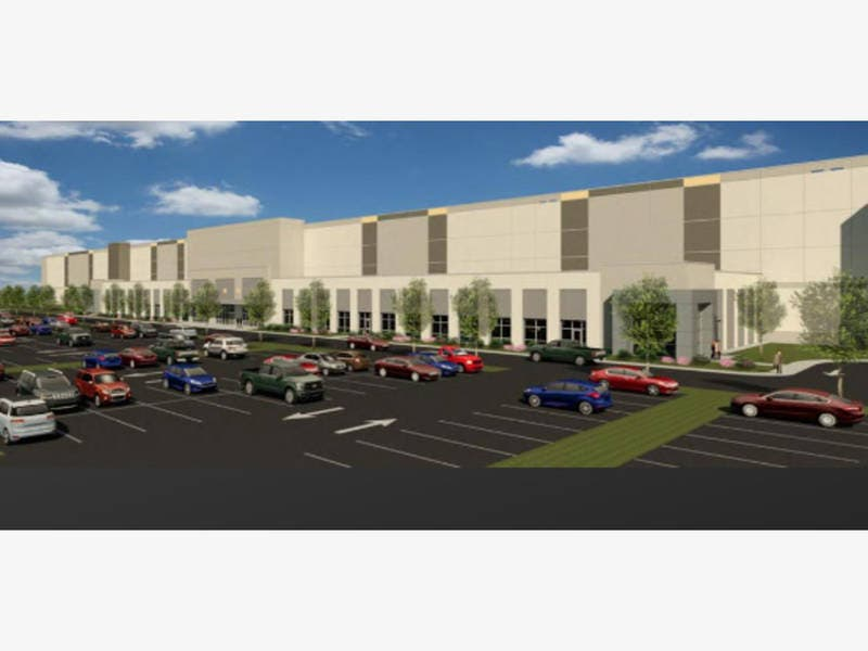 Oak Creek Could Give Up To 93 Million For Amazon Warehouse Oak