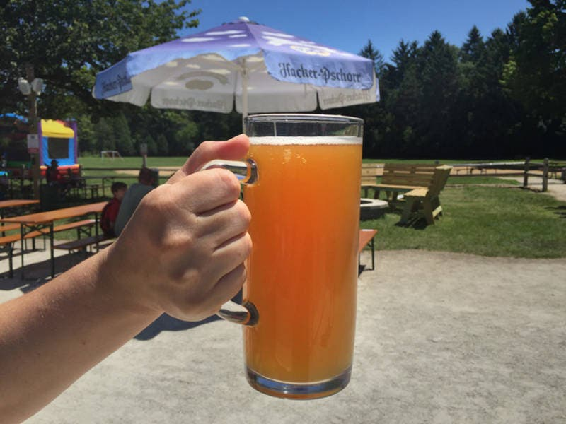 Greenfield Firefighters To Host Annual Beer-Wine Tasting