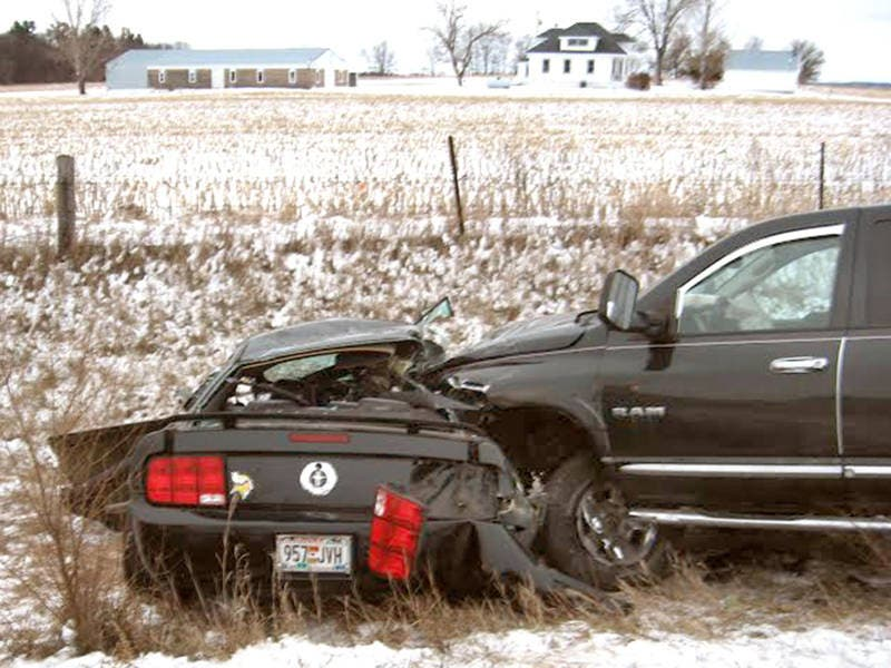 Inver Grove Ford >> Woman, 44, Identified In Fatal Car Crash: Report | Hudson ...
