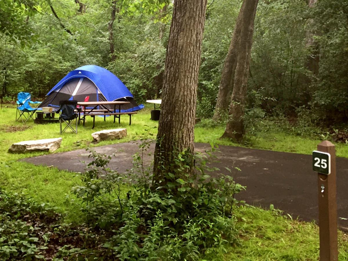 Waukesha County Campgrounds Open For 2019 Season Waukesha Wi Patch