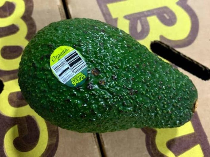 Avocado Recall In Wisconsin, 5 More States, Due To Listeria